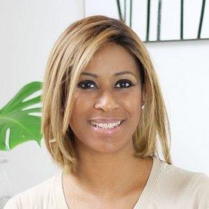 Antonia Burrell